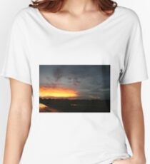 Teeth of night Women's Relaxed Fit T-Shirt
