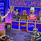 Deathrow Gameshow - Halloween - Evil Dead - Toxic Avenger - House - Demons - Dead Alive by sayyoulovesatan