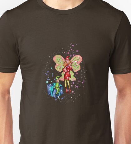 Evis The Enchanted Fairy T-Shirt
