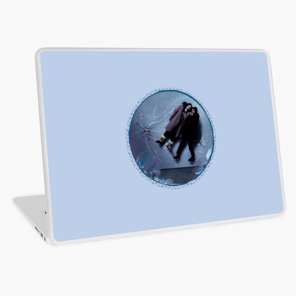 Eternal Sunshine Laptop Skin