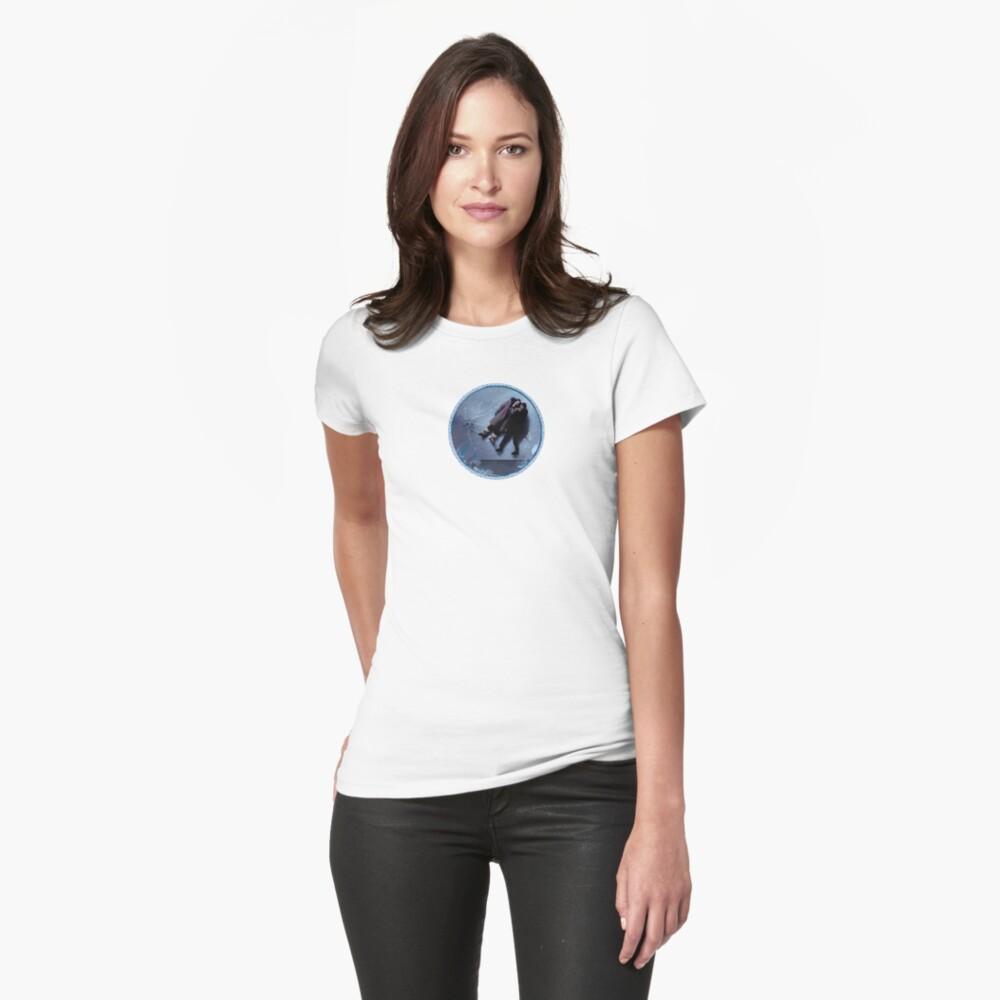 Eternal Sunshine Fitted T-Shirt