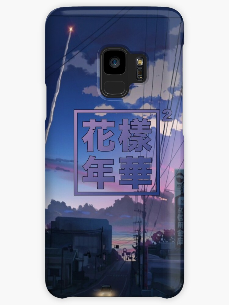 Bts X 5 Centimeters Per Second 1 By Midoerii