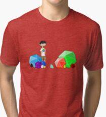 John Egbert Tri-blend T-Shirt