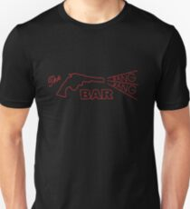 The Bang Bang Bar Unisex T-Shirt