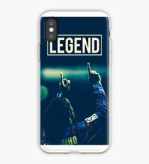 Ronaldinho [Legend] iPhone Case