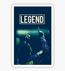 Ronaldinho [Legend] Sticker