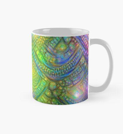Alien skin #DeepDream Mug