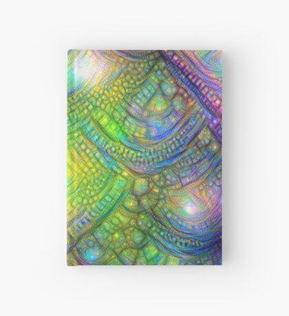 Alien skin #DeepDream Hardcover Journal