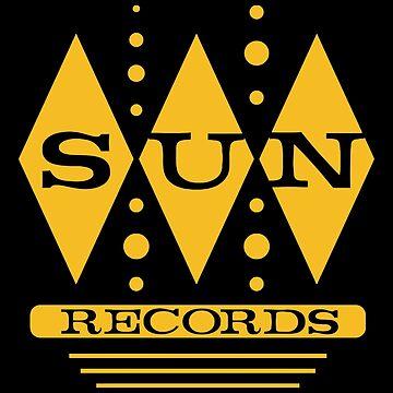 Sun Records by edgehazel