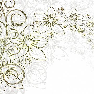 Flowers by KayJay28