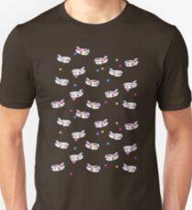 Pixel Bowls Unisex T-Shirt