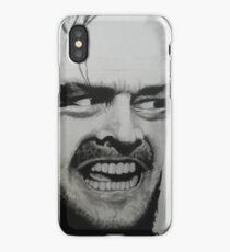Shine On iPhone Case/Skin