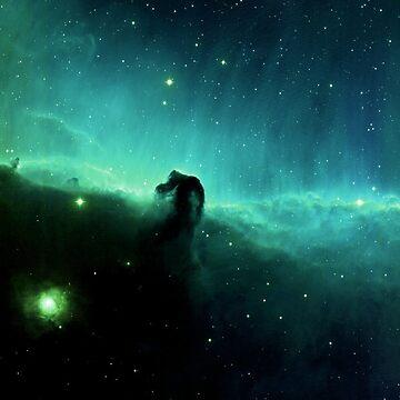 SPACE 2 by otasune
