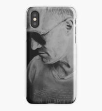 Michael Rooker iPhone Case/Skin