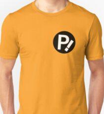 FLCL - P! Unisex T-Shirt