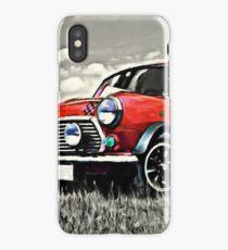 96 Mini iPhone Case/Skin
