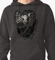 Raven Guard Armor Pullover Hoodie