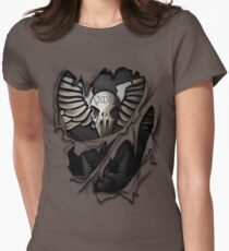 Raven Guard Armor Women's Fitted T-Shirt