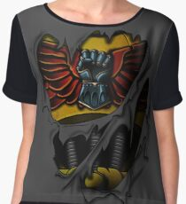 Imperial Fists Armor Chiffon Top