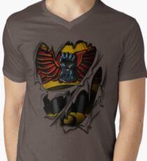 Imperial Fists Armor Men's V-Neck T-Shirt