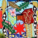 Australian Wall Art ! by Anthony Goldman