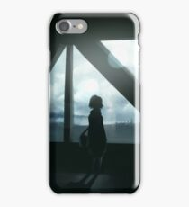 Carry Me Away iPhone Case/Skin