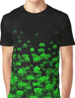 Invaded II Graphic T-Shirt
