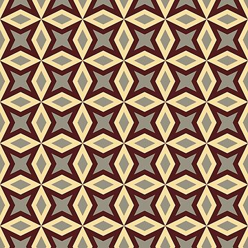 Antique European Floor Design by pocus