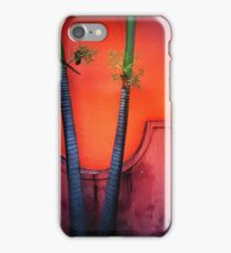 Phnom Penh iPhone Case/Skin
