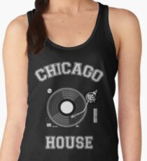 Chicago House Women's Tank Top