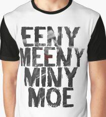 Mo Grafik T-Shirt