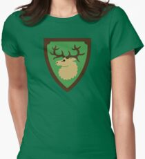 LEGO Forestmen Women's Fitted T-Shirt