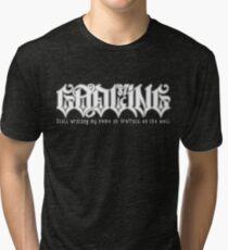 GODLING Vintage T-Shirt