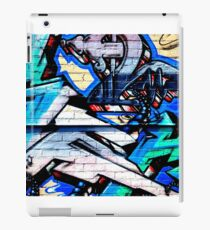Carlton iPad Case/Skin