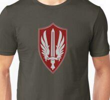 Battlestar Galactica Pegasus insignia Unisex T-Shirt