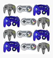 Controller Haven Photographic Print
