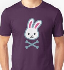 rabbit and the bones   T-Shirt