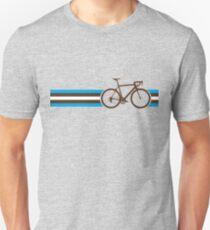Bike Stripes AG2R La Mondiale T-Shirt