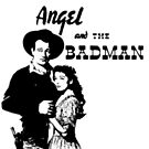 Angel and the Badman by kozality