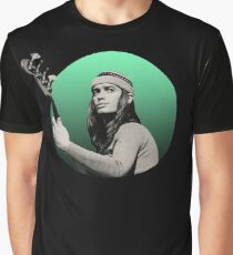Jaco Pastorius Graphic T-Shirt
