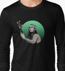 Jaco Pastorius Long Sleeve T-Shirt