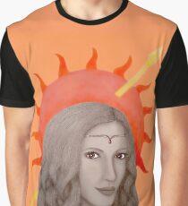 Arianne Graphic T-Shirt