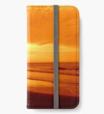Golden Sunrise-Early Dawn     ^ iPhone Wallet/Case/Skin