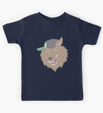 THE Party God Wolf Kids Clothes