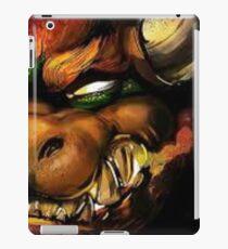 Bowser iPad Case/Skin