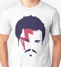 Spaceman Oddity Unisex T-Shirt