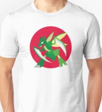 Scyther - Basic T-Shirt