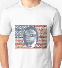God Save the Stars and Stripes Unisex T-Shirt