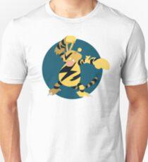 Electabuzz - Basic Unisex T-Shirt