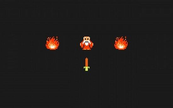 Zelda by Maax23